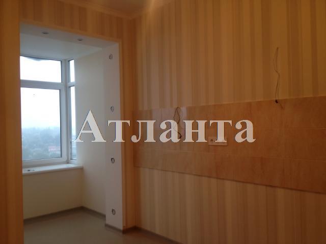 Продается 2-комнатная квартира в новострое на ул. Грушевского Михаила — 45 000 у.е.