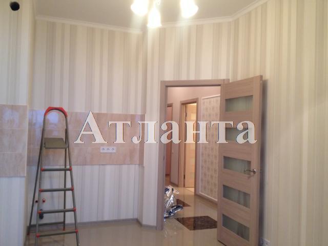 Продается 2-комнатная квартира в новострое на ул. Грушевского Михаила — 45 000 у.е. (фото №2)
