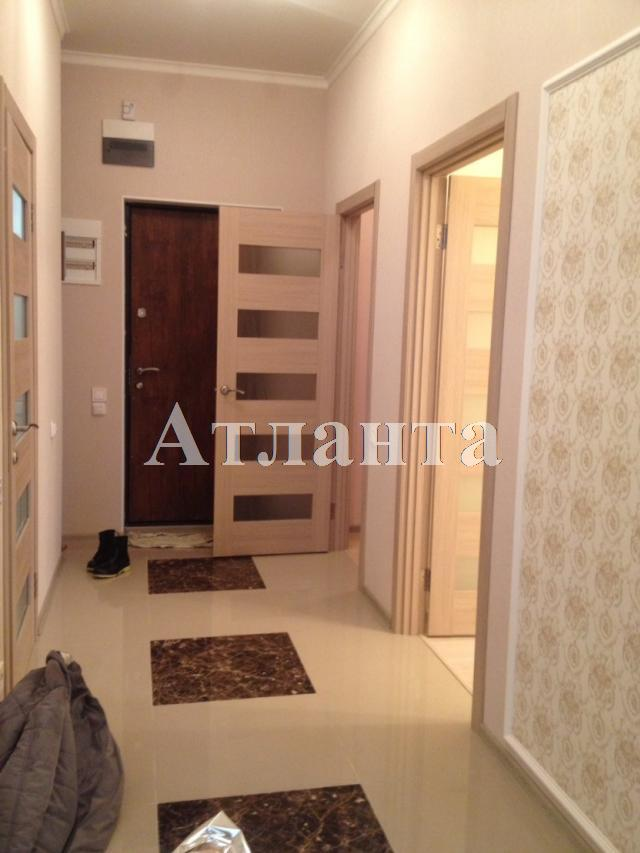 Продается 2-комнатная квартира в новострое на ул. Грушевского Михаила — 45 000 у.е. (фото №3)