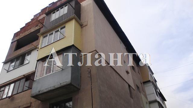 Продается 1-комнатная квартира на ул. Моторный 1-Й Пер. — 25 000 у.е.