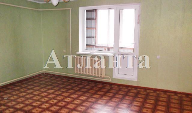 Продается 1-комнатная квартира на ул. Моторный 1-Й Пер. — 25 000 у.е. (фото №2)