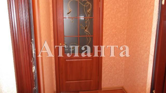 Продается 1-комнатная квартира на ул. Моторный 1-Й Пер. — 25 000 у.е. (фото №3)