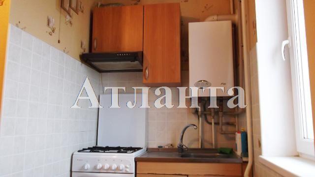 Продается 1-комнатная квартира на ул. Моторный 1-Й Пер. — 25 000 у.е. (фото №4)