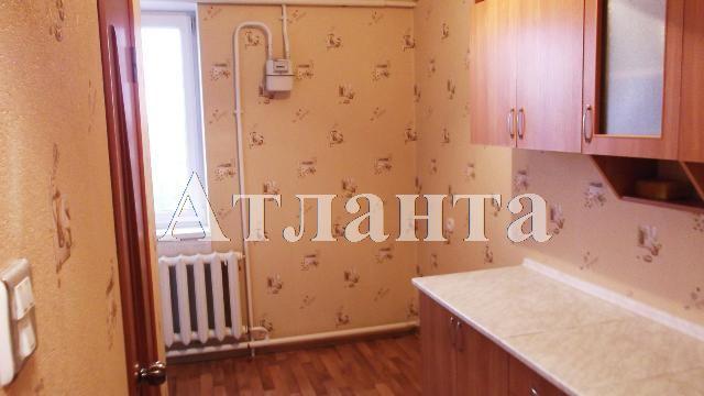 Продается 1-комнатная квартира на ул. Моторный 1-Й Пер. — 25 000 у.е. (фото №5)
