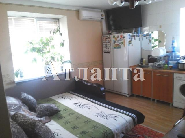 Продается 1-комнатная квартира на ул. Косвенная — 24 000 у.е.