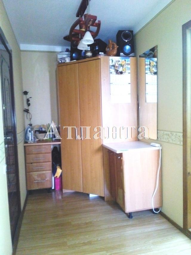 Продается 1-комнатная квартира на ул. Косвенная — 24 000 у.е. (фото №6)