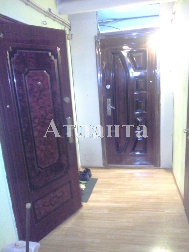 Продается 1-комнатная квартира на ул. Косвенная — 24 000 у.е. (фото №10)