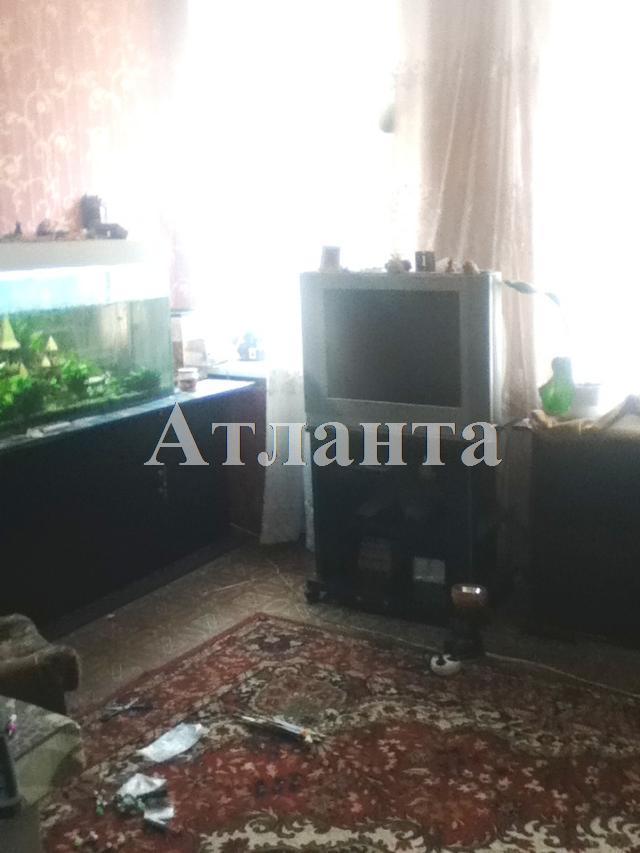 Продается 3-комнатная квартира на ул. Градоначальницкая — 55 000 у.е.