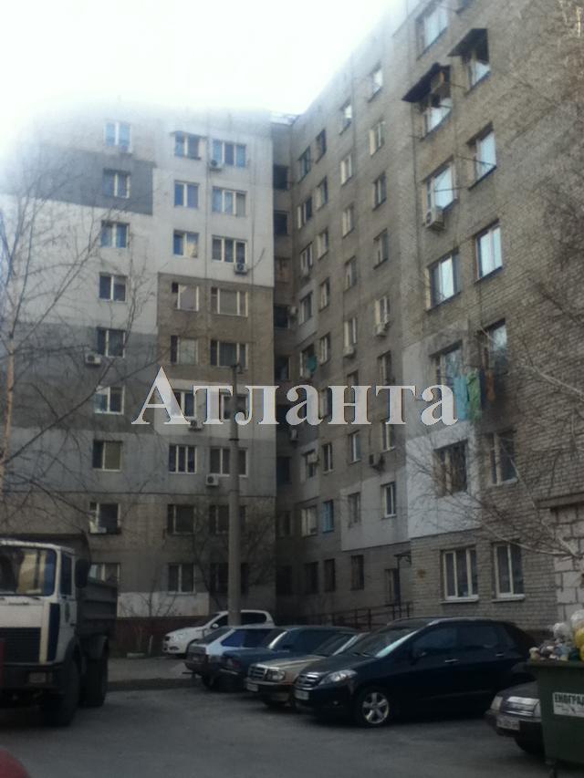 Продается 1-комнатная квартира на ул. Балковская — 17 000 у.е.