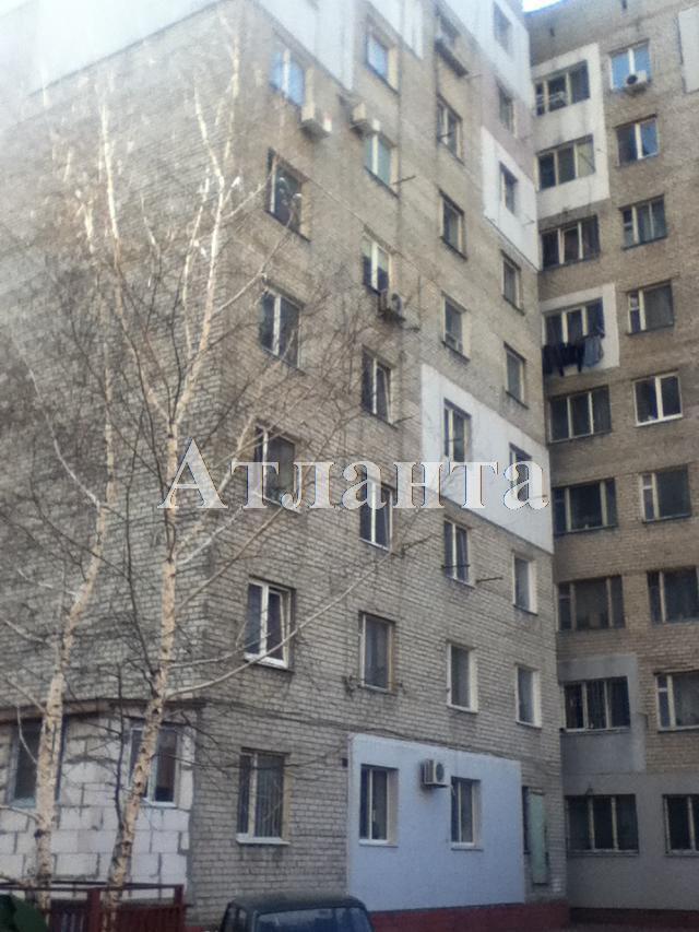 Продается 1-комнатная квартира на ул. Балковская — 17 000 у.е. (фото №2)