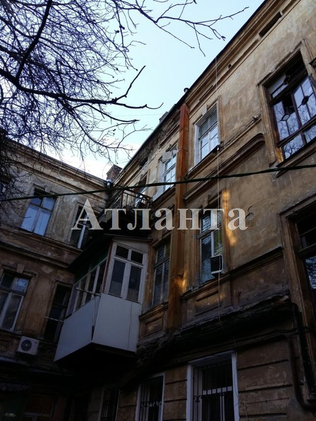 Продается 1-комнатная квартира на ул. Базарная — 16 000 у.е. (фото №6)