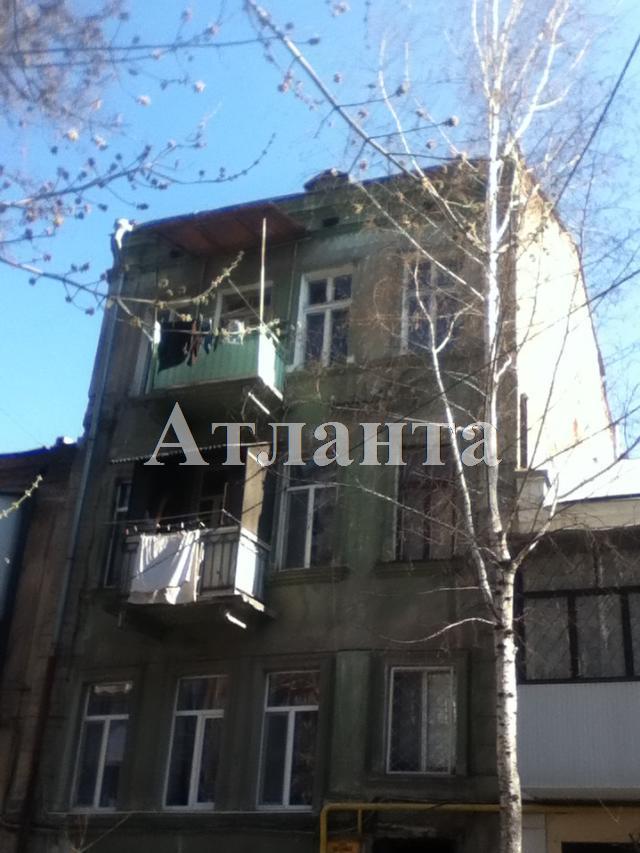 Продается 2-комнатная квартира на ул. Богданова Пер. — 20 000 у.е.