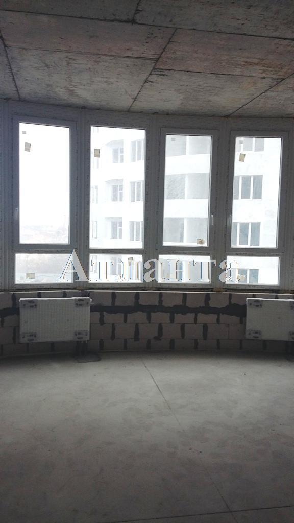 Продается 3-комнатная квартира в новострое на ул. Березовая — 85 000 у.е.
