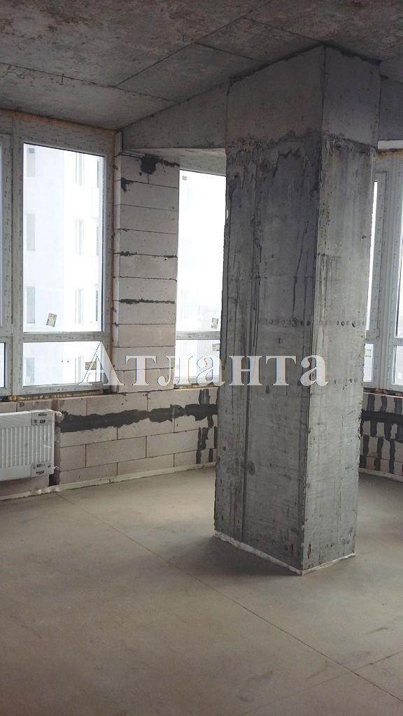 Продается 3-комнатная квартира в новострое на ул. Березовая — 85 000 у.е. (фото №2)