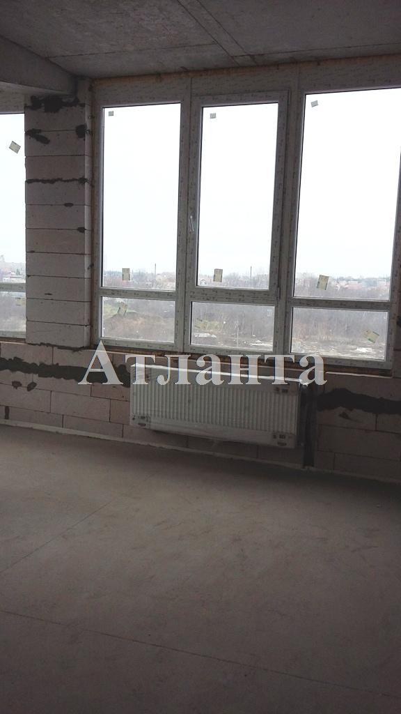 Продается 3-комнатная квартира в новострое на ул. Березовая — 85 000 у.е. (фото №3)