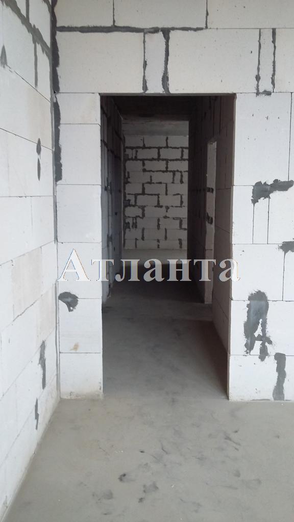 Продается 3-комнатная квартира в новострое на ул. Березовая — 85 000 у.е. (фото №4)