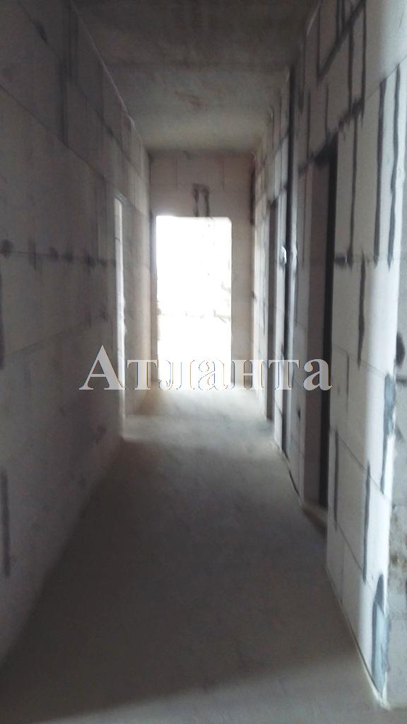Продается 3-комнатная квартира в новострое на ул. Березовая — 85 000 у.е. (фото №6)