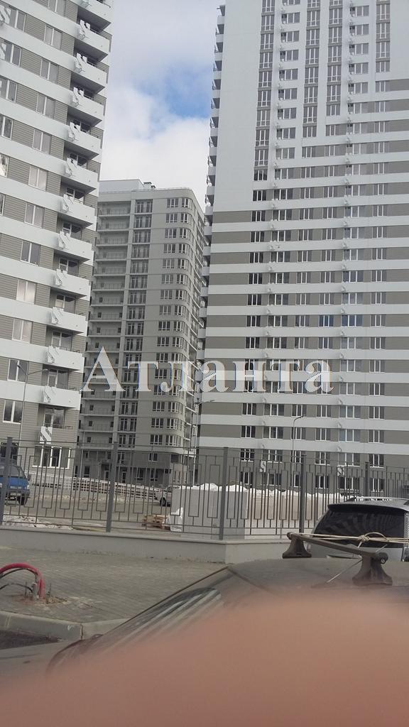 Продается 3-комнатная квартира в новострое на ул. Березовая — 85 000 у.е. (фото №8)