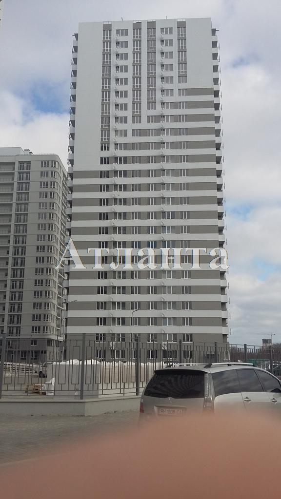 Продается 3-комнатная квартира в новострое на ул. Березовая — 85 000 у.е. (фото №9)