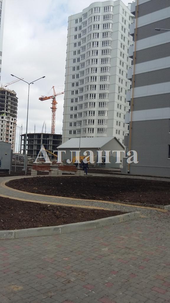 Продается 3-комнатная квартира в новострое на ул. Березовая — 85 000 у.е. (фото №10)