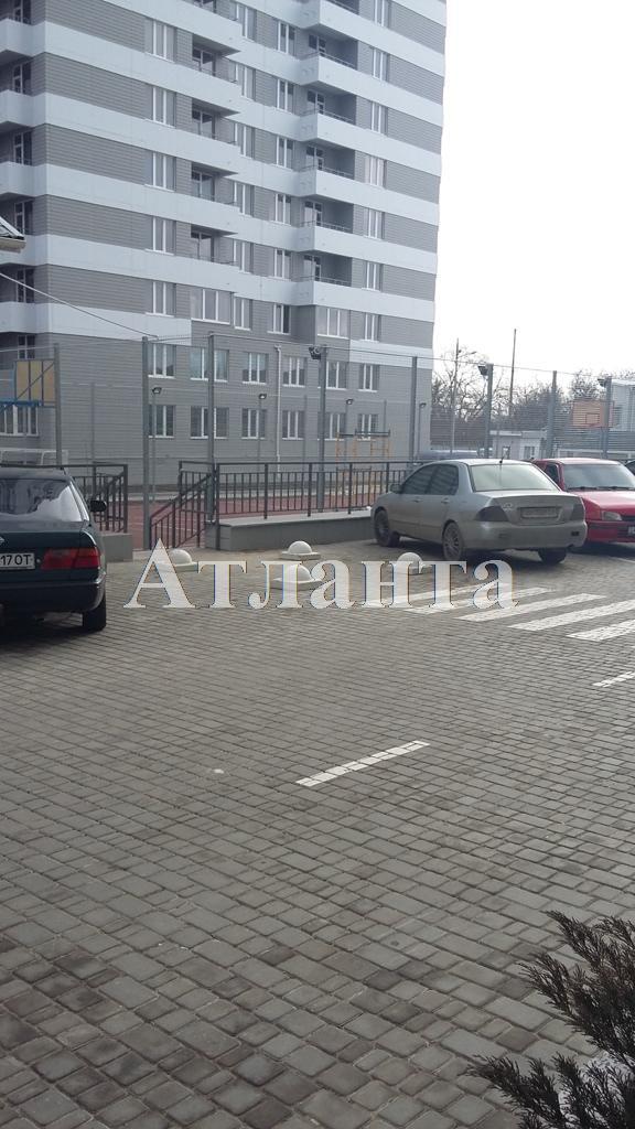 Продается 3-комнатная квартира в новострое на ул. Березовая — 85 000 у.е. (фото №11)