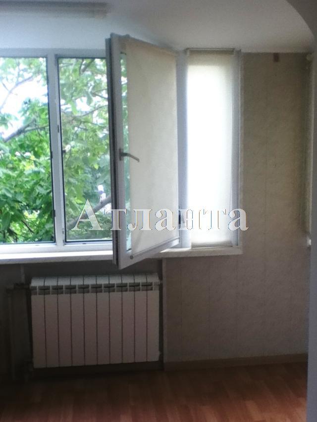 Продается 1-комнатная квартира на ул. Педагогическая — 32 000 у.е. (фото №2)