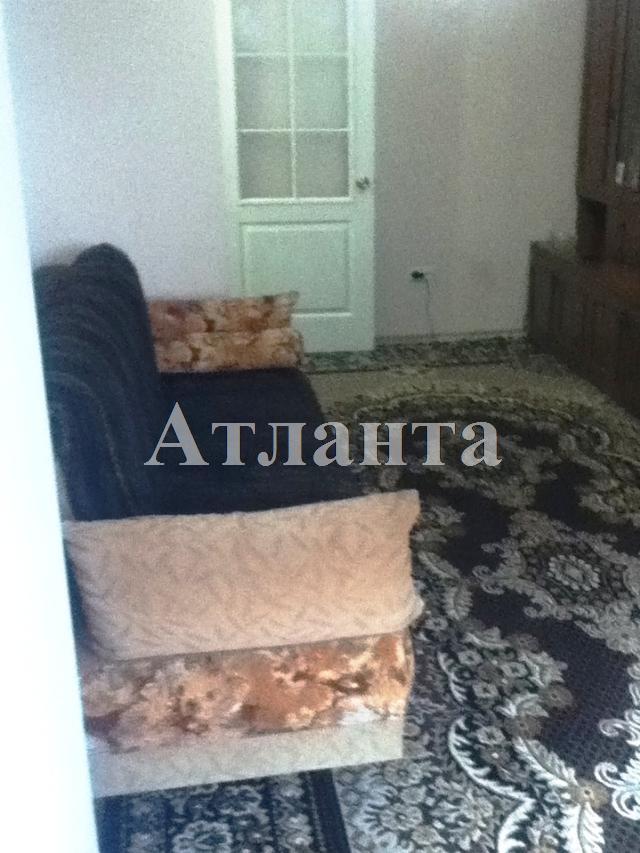 Продается 1-комнатная квартира на ул. Педагогическая — 32 000 у.е. (фото №3)
