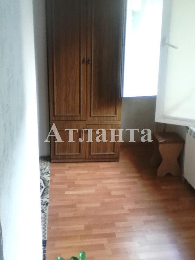 Продается 1-комнатная квартира на ул. Педагогическая — 32 000 у.е. (фото №4)