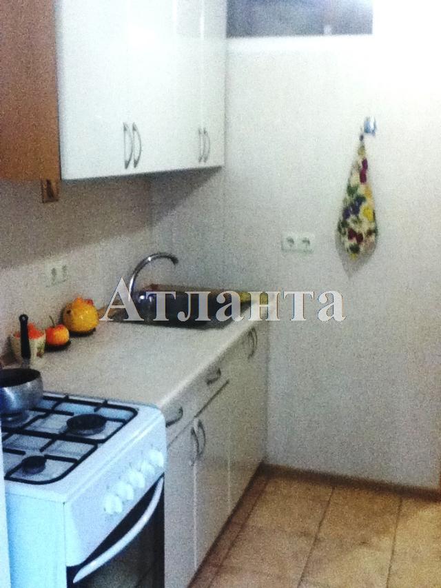 Продается 1-комнатная квартира на ул. Педагогическая — 32 000 у.е. (фото №5)