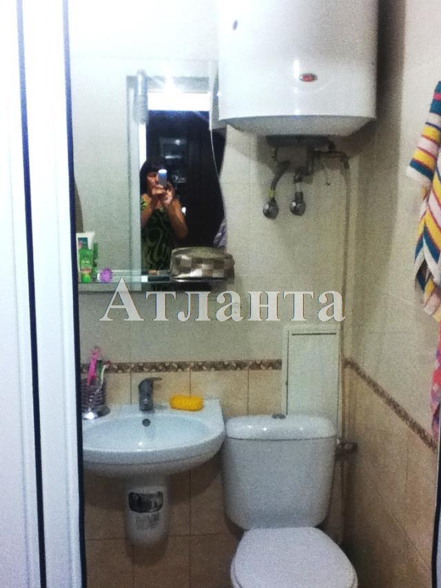 Продается 1-комнатная квартира на ул. Педагогическая — 32 000 у.е. (фото №6)