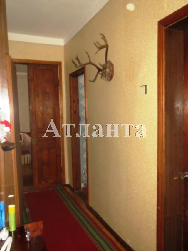 Продается 3-комнатная квартира на ул. Троицкая — 55 000 у.е. (фото №11)