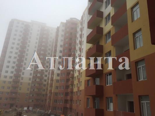Продается 2-комнатная квартира в новострое на ул. Педагогическая — 52 000 у.е. (фото №6)