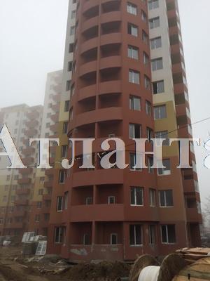 Продается 2-комнатная квартира в новострое на ул. Педагогическая — 52 000 у.е. (фото №7)