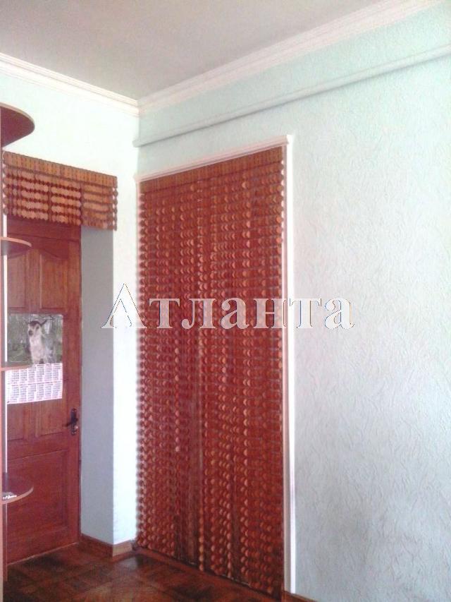 Продается 1-комнатная квартира на ул. Базарная — 16 000 у.е.