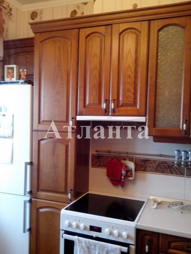 Продается 2-комнатная квартира в новострое на ул. Грушевского Михаила — 52 000 у.е. (фото №6)