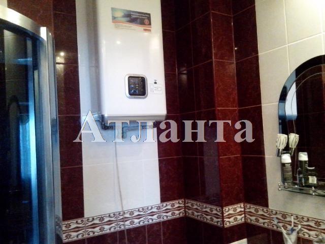 Продается 2-комнатная квартира в новострое на ул. Грушевского Михаила — 52 000 у.е. (фото №7)