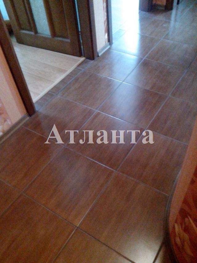 Продается 2-комнатная квартира в новострое на ул. Грушевского Михаила — 52 000 у.е. (фото №8)