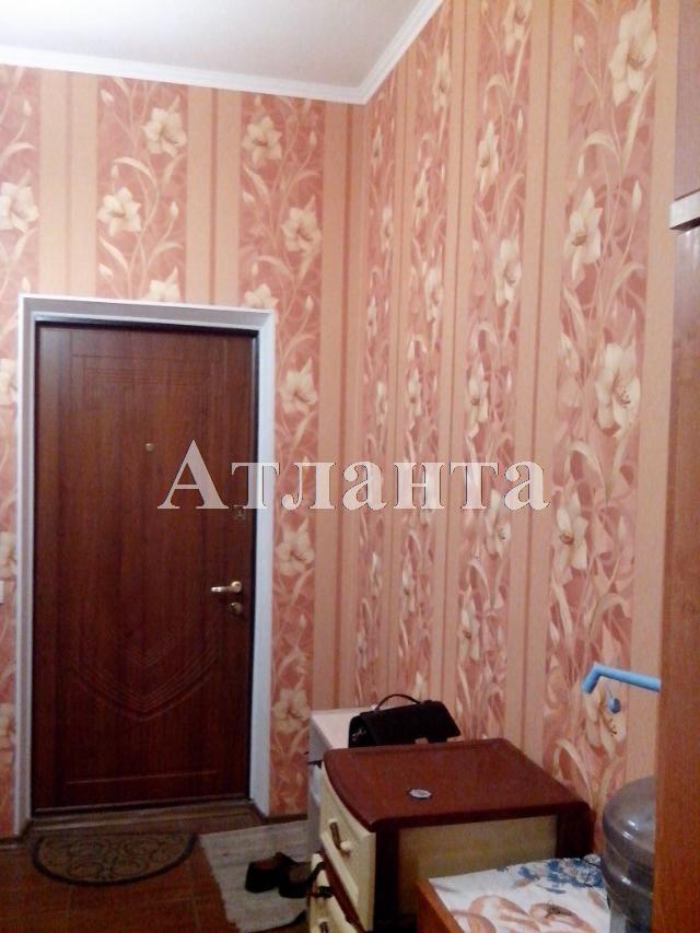 Продается 2-комнатная квартира в новострое на ул. Грушевского Михаила — 52 000 у.е. (фото №9)