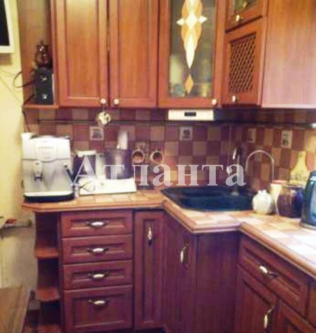 Продается 5-комнатная квартира на ул. Хмельницкого Богдана — 72 000 у.е. (фото №3)