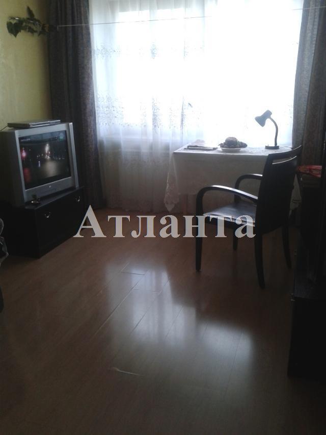Продается 2-комнатная квартира на ул. Черняховского — 65 000 у.е.