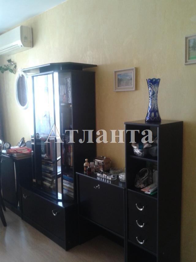 Продается 2-комнатная квартира на ул. Черняховского — 65 000 у.е. (фото №2)