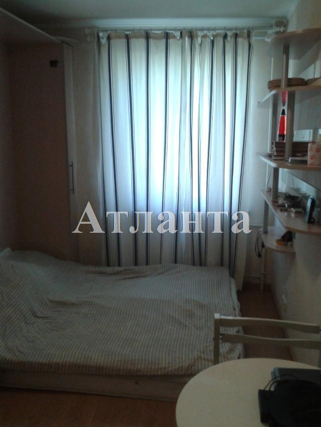 Продается 2-комнатная квартира на ул. Черняховского — 65 000 у.е. (фото №3)