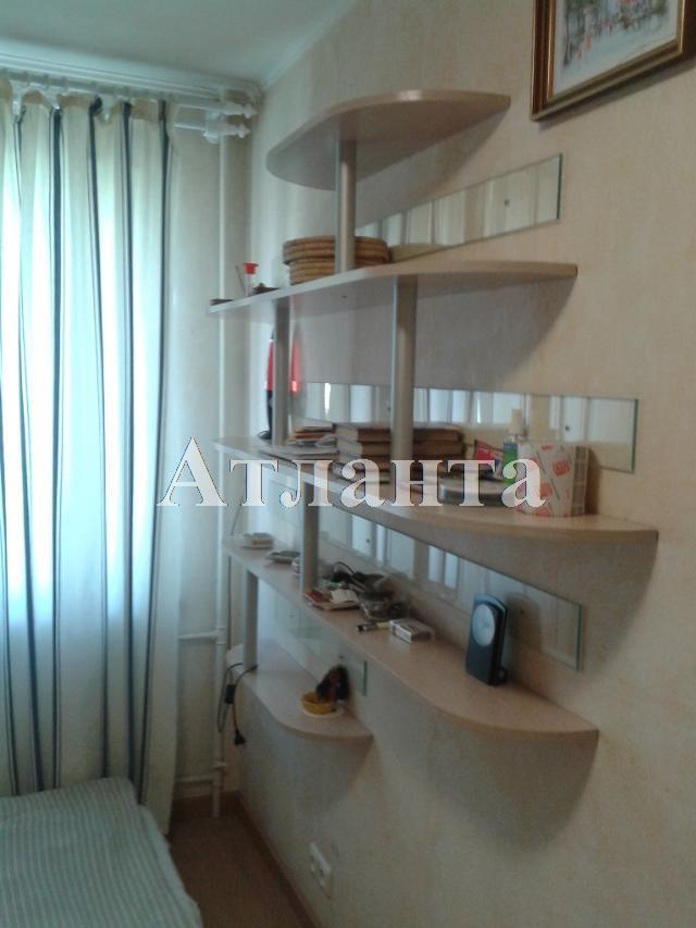 Продается 2-комнатная квартира на ул. Черняховского — 65 000 у.е. (фото №4)