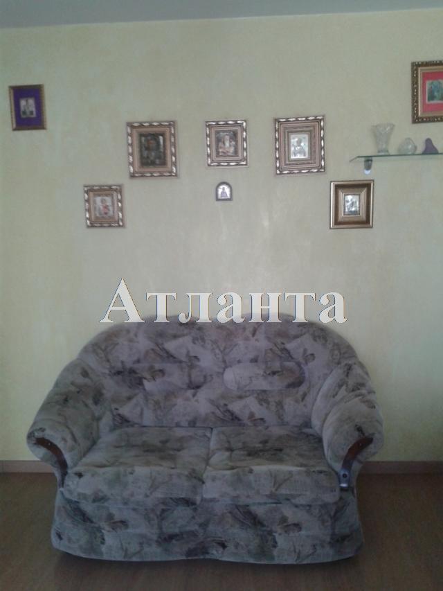 Продается 2-комнатная квартира на ул. Черняховского — 65 000 у.е. (фото №5)