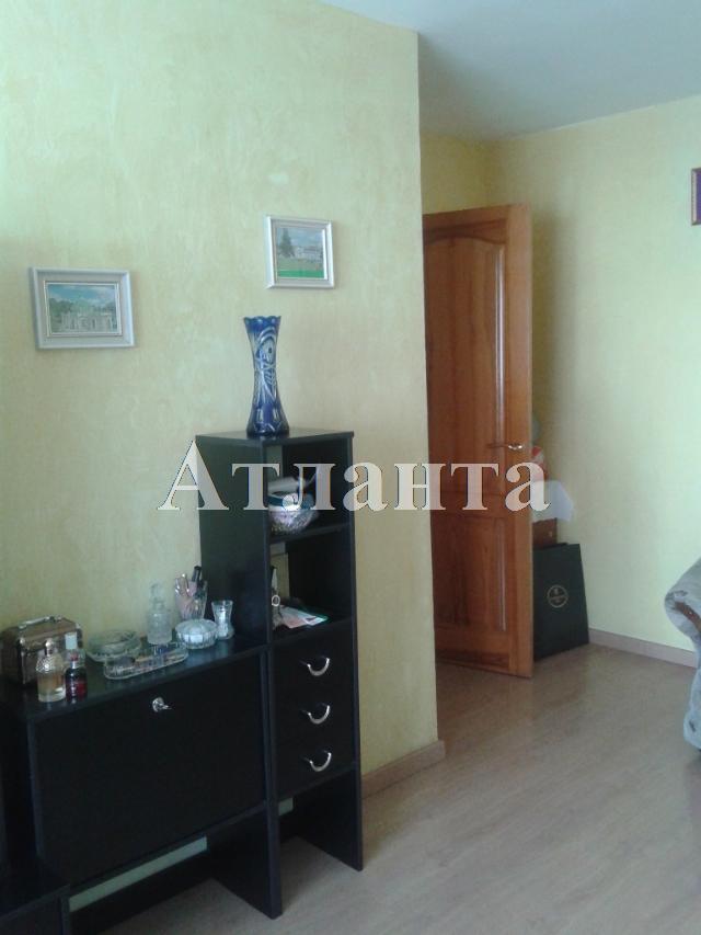 Продается 2-комнатная квартира на ул. Черняховского — 65 000 у.е. (фото №6)