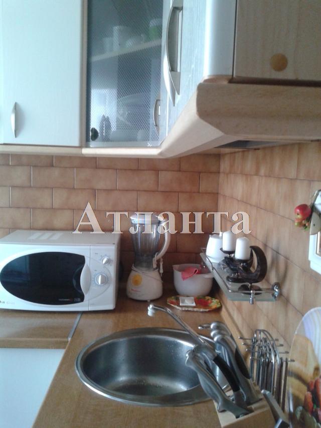 Продается 2-комнатная квартира на ул. Черняховского — 65 000 у.е. (фото №8)