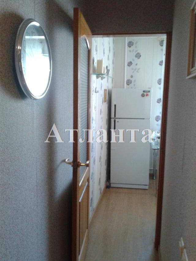 Продается 2-комнатная квартира на ул. Черняховского — 65 000 у.е. (фото №9)