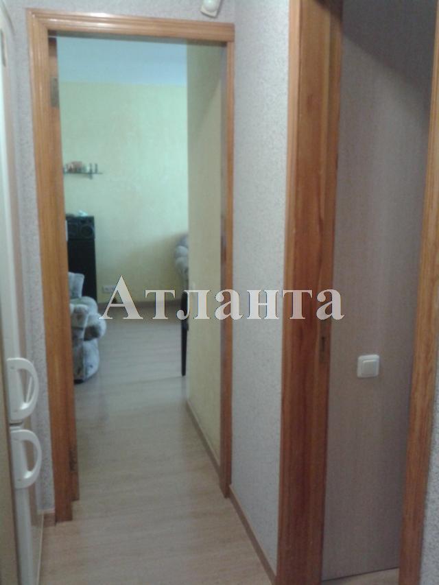Продается 2-комнатная квартира на ул. Черняховского — 65 000 у.е. (фото №10)