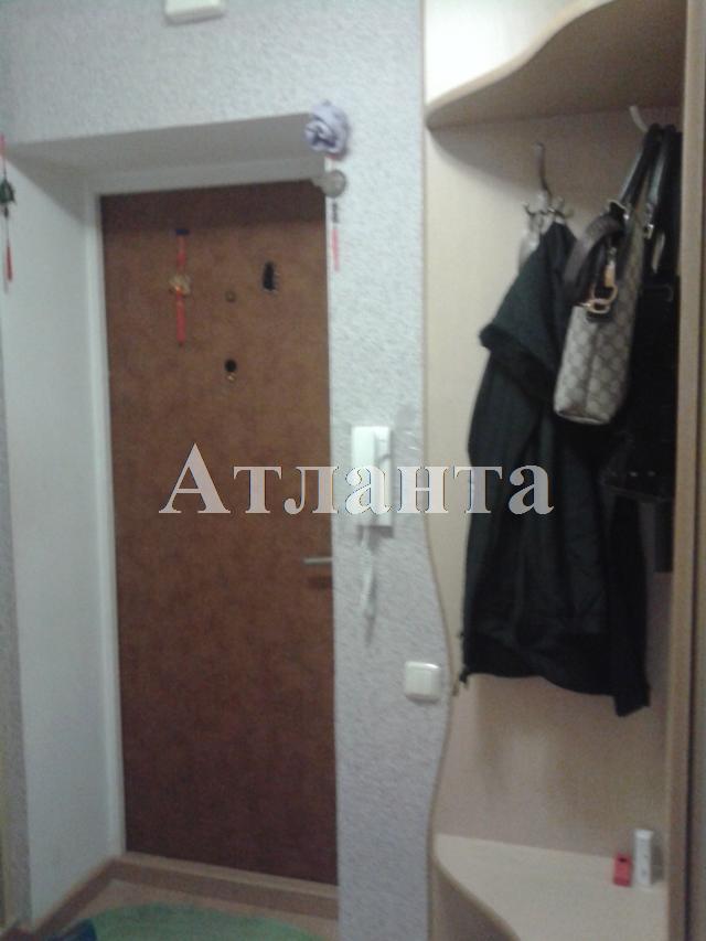 Продается 2-комнатная квартира на ул. Черняховского — 65 000 у.е. (фото №13)