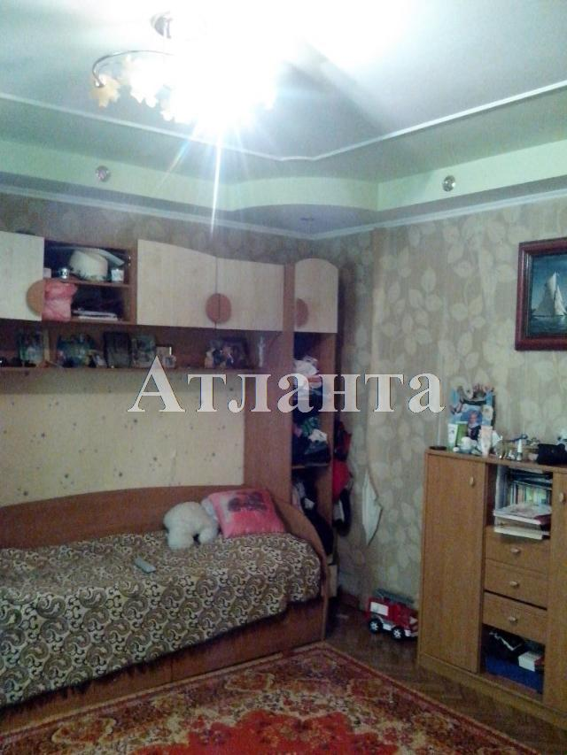 Продается 2-комнатная квартира на ул. Болгарская — 36 000 у.е.